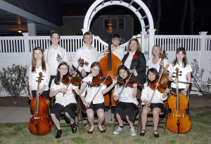 Atlantic Youth Orchestra